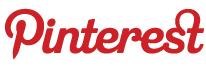 Pinterest logo vector - Free download vector logo of Pinterest