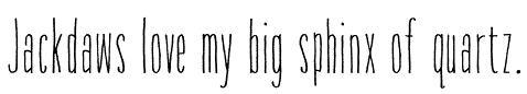 5-2014-amorie font
