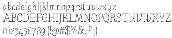 5-2014 nautik font