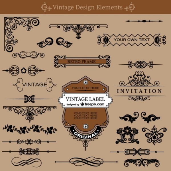 vintage-swirls-decorations-free-set_23-2147493458