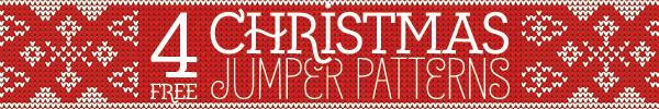 christmas patternsw