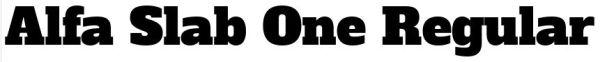FireShot Screen Capture #251 - 'Alfa Slab One Font · 1001 Fonts' - www_1001fonts_com_alfa-slab-one-font_html