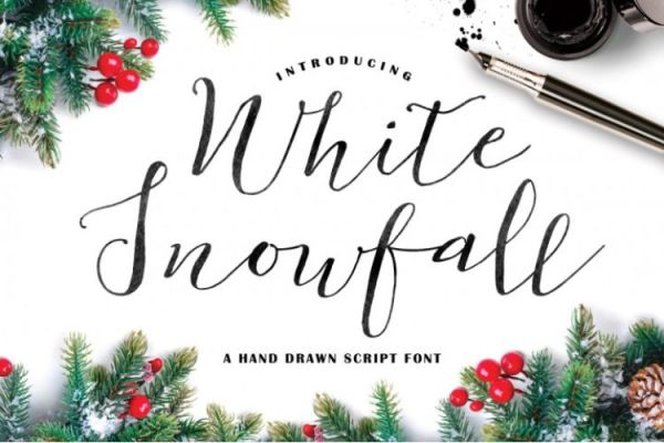 FireShot Screen Capture #427 - 'White Snowfall I Cursive & Script Fonts on TheHungryJPEG_com I 3016' - thehungryjpeg_com_one-dollar-deal_3016-white-snowfall__utm_source=November+Bundle+Launch&utm_campaign=277e8a11c6-One_Dollar_Beauford_F