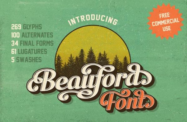 FireShot Screen Capture #432 - 'The Beauford Script I Cursive & Script Fonts on TheHungryJPEG_com I 3827' - thehungryjpeg_com_one-dollar-deal_3827-the-beauford-script