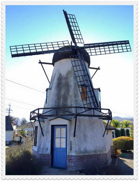 SolvangWindmill sml