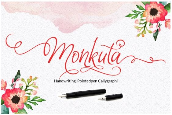 FireShot Screen Capture #504 - 'Monkuta script I Cursive & Script Fonts on TheHungryJPEG_com I 604' - thehungryjpeg_com_product_604-monkuta-script