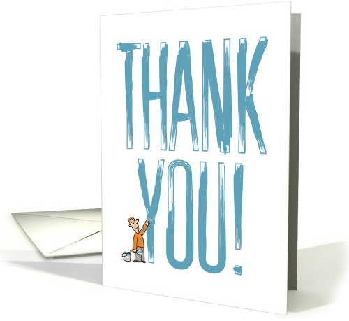 A Big Thank You Greeting card (1303490) 2016-04-14 22-40-59