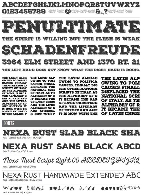 FireShot Screen Capture #630 - 'Nexa Rust Font Free by Fontfabric I Font Squirrel' - www_fontsquirrel_com_fonts_nexa-rust