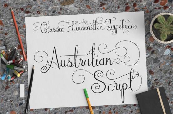 Australian Script by darwinoo - TheHungryJPEG.com 2016-08-03 18-03-53