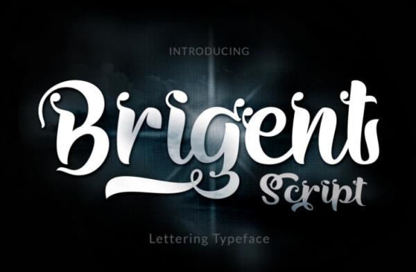 Brigent Script by TheHungryJPEG - TheHungryJPEG.com 2016-08-17 19-25-46