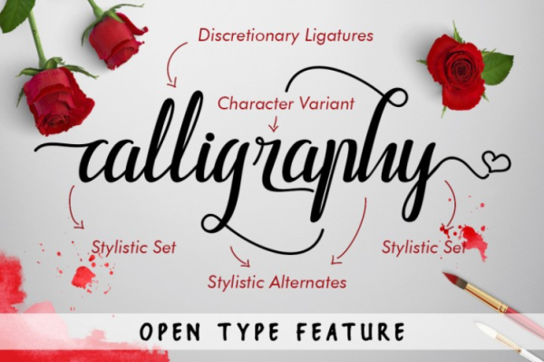 the-callpedia-font-duo-by-thehungryjpeg-thehungryjpeg-com