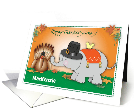 custom-thanksgiving-elephant-theme-turkey-card-1445074