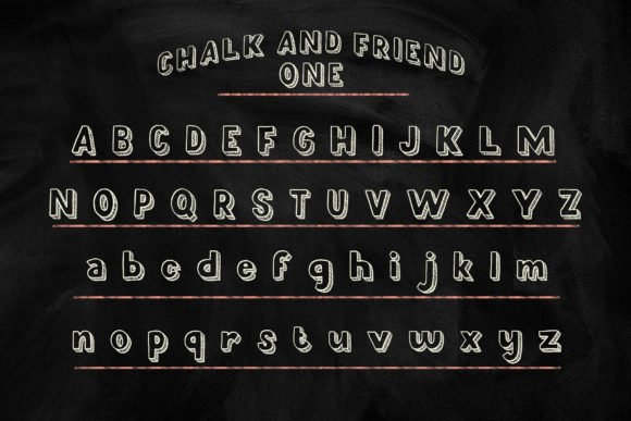 Chalk-and-Friend-Fonts-13660754-4-580x387