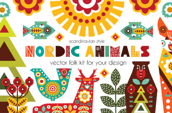 Nordic-Animals-Folk-Kit-by-Juliya-Kochkanyan-580x384