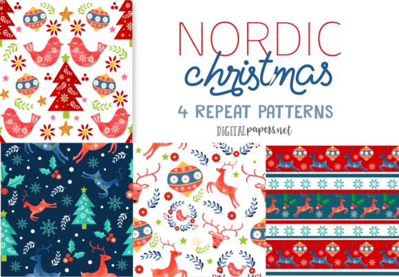 Nordic-Christmas-Repeat-Patterns-Graphics-5694922-1-1-580x402